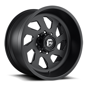 FF39D - 8 Lug Super Single Front