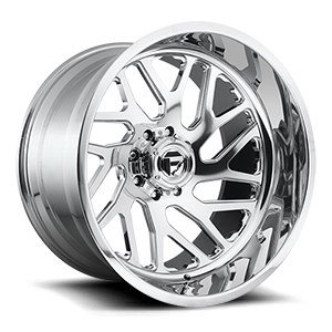 Fuel Forged Concave FFC29 | Concave 8 Polished