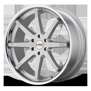 KMC Wheels KMC KM715 Reverb
