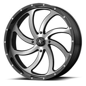 MSA Offroad Wheels M36 Switch