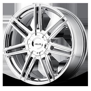 Helo Wheels HE884