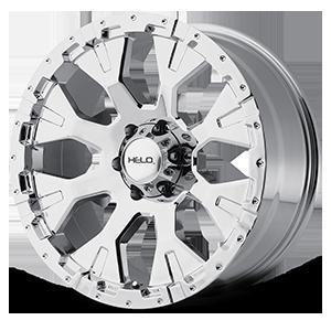 Helo Wheels HE878