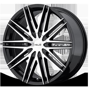Helo Wheels HE880