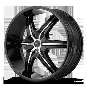 Helo Wheels HE891