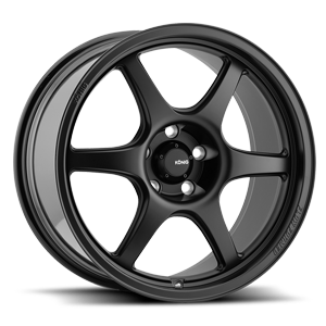 Konig Hexaform 5 Matte Black