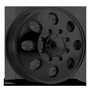 Ion Alloy Wheels 167
