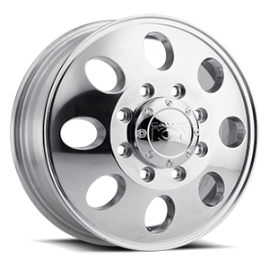 Ion Alloy Wheels 167 8 Polished