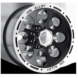 Ion Alloy Wheels 174
