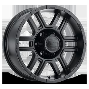 Ion Alloy Wheels 179