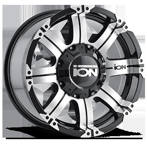 Ion Alloy Wheels 187