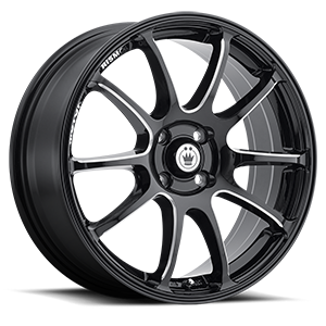 Konig Wheels Illusion