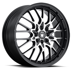 Konig Wheels Lace