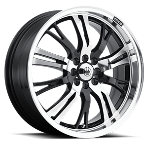 Konig Wheels Unknown