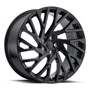 Westminster Gloss Black 5 lug