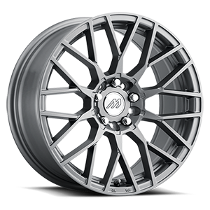 MP.41 Satin Grey 5 lug