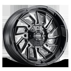 Mayhem Wheels 8111 Flywheel