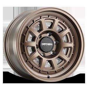 Mayhem Wheels 8303 Voyager