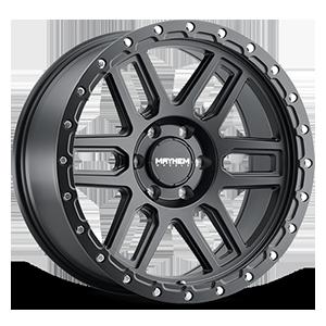 Mayhem Wheels 8304 Delta