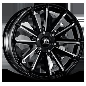 Mayhem Wheels 8109 Crossfire