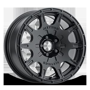 Method Race Wheels MR502 VT-Spec