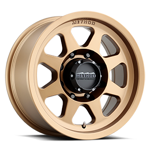 MR701 Bronze 8 lug