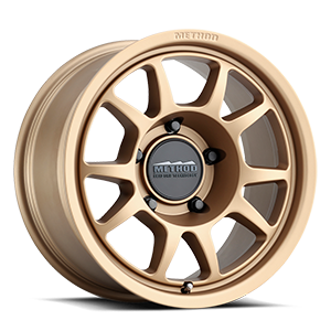 MR702 Bronze 5 lug