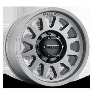 Method Race Wheels MR704 HD