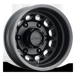 Method Race Wheels MR901 Rear