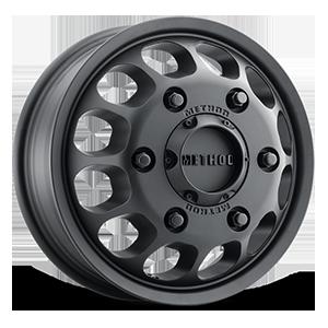 Method Race Wheels MR901 Front