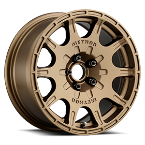 MR502 VT-Spec Bronze 5 lug