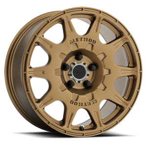 MR502 Rally Bronze 5 lug