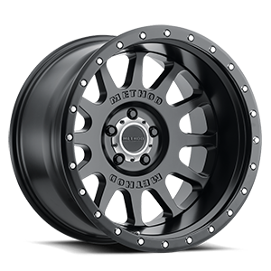 Method Race Wheels MR605 - NV