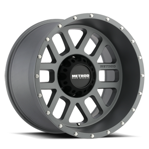 Method Race Wheels MR606
