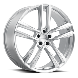 Milanni Wheels 475 Clutch