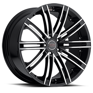 Milanni Wheels 9032 Khan