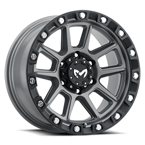 MKW Offroad M205