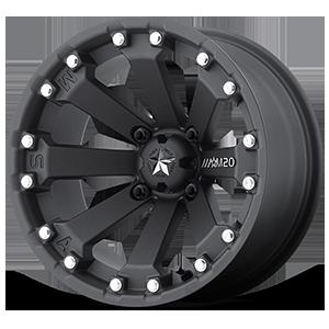 MSA Offroad Wheels M20 Kore