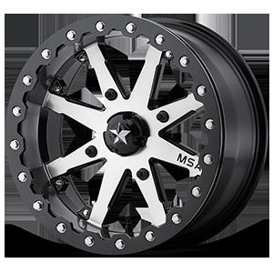 MSA Offroad Wheels M21 Lok Beadlock
