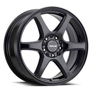146 Matrix Gloss Black 5 lug