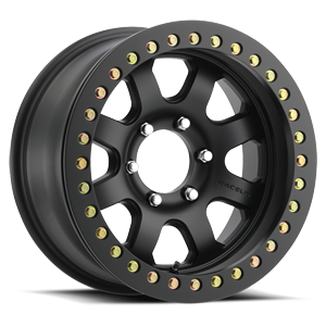RT206B Black 6 lug