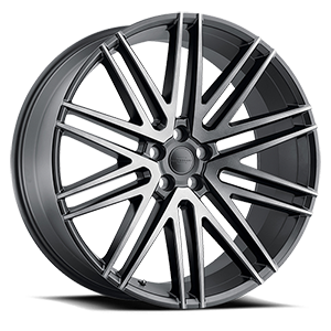 Royalty Carbon Graphite 5 lug