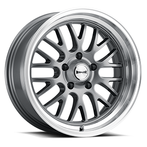 Ridler Wheels 607