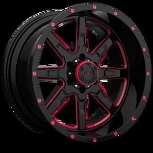 Tuff A.T. Wheels T15