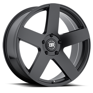 Everest 5 Matte Black