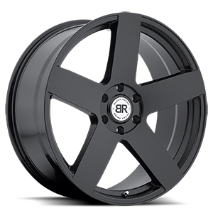 Everest 6 Matte Black