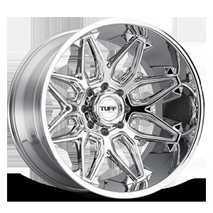 Tuff A.T. Wheels T3B