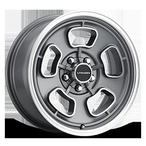 All Wheels - Vision Wheel