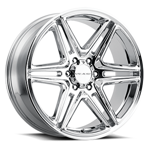 Vision Wheel 476 Wedge