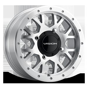 Vision ATV GV8 Invader