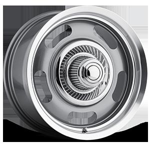 Vision Wheel 55 Rally Aluminum